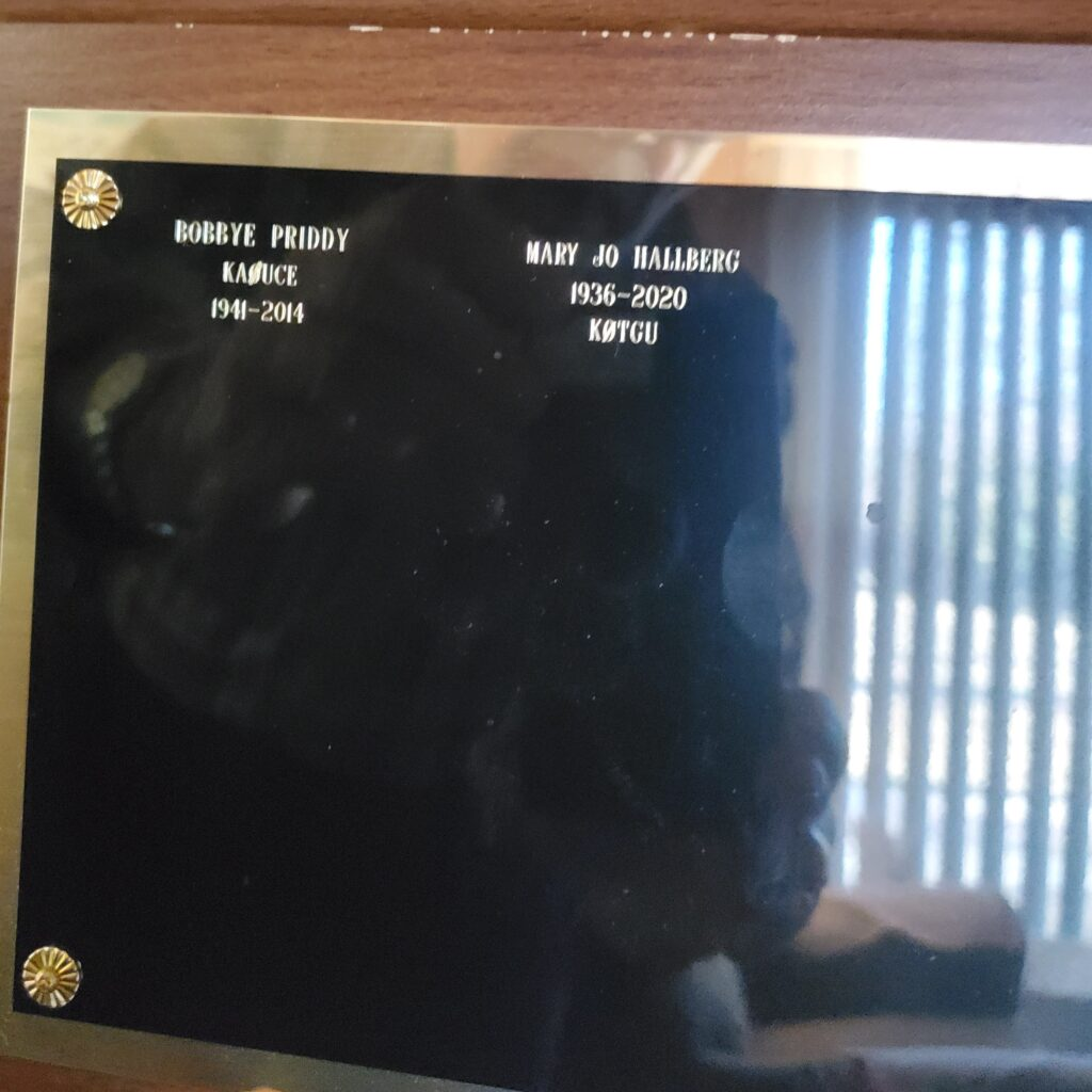SK Plaque Additional